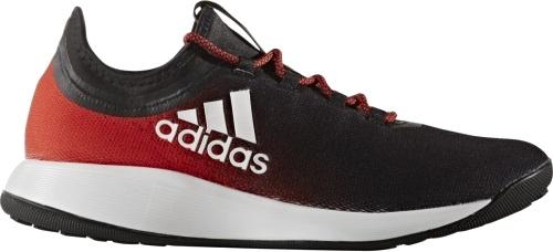 adidas zaalvoetbalschoenen X Tango 16.2 TR heren zwart-rood maat 40 2-3