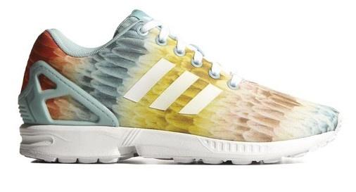 Adidas Zx Flux damesschoen maat 38
