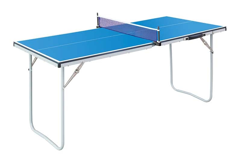 Angel sports ping pong table indoor folding internet - Folding table tennis tables for sale ...