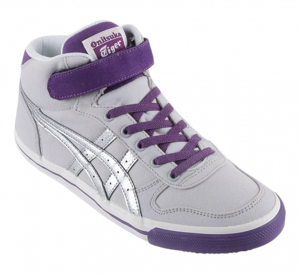 asics aaron mt sneakers for girls