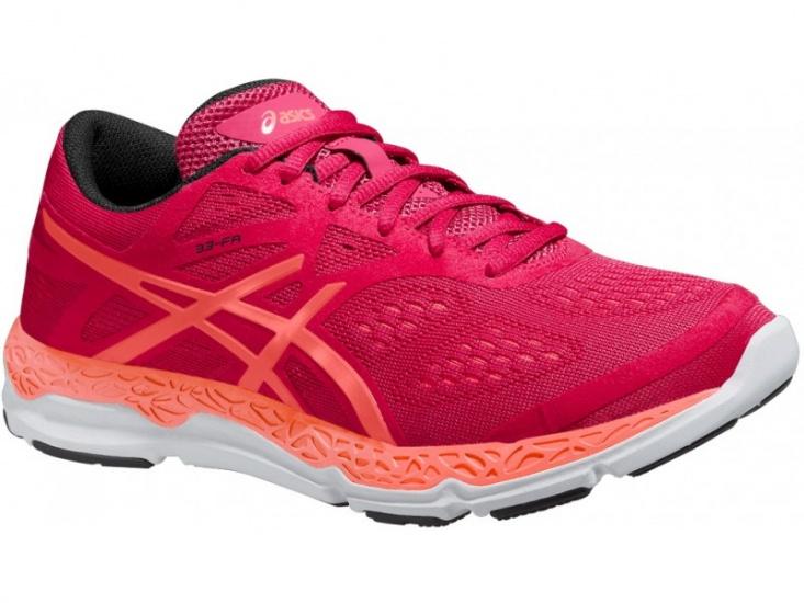Asics Gel Chaussures Electro33 Femmes Rose Taille 39.5 cxXmLZqk