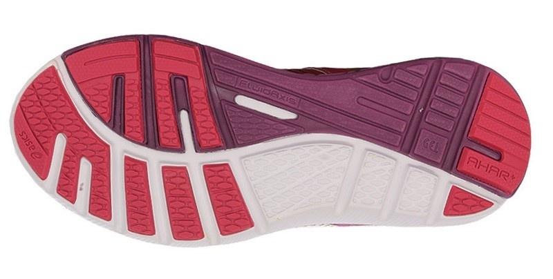 Gel Asics Chaussures De Course Super Femmes J33 Violet / Vert 37 Mt 40qFhl