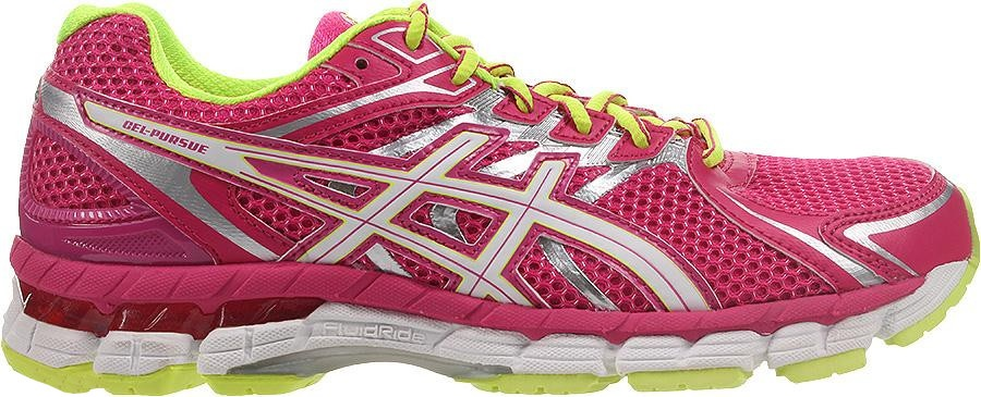 Asics Gel Chaussures Electro33 Femmes Rose Taille 39.5 NyhTChBksw