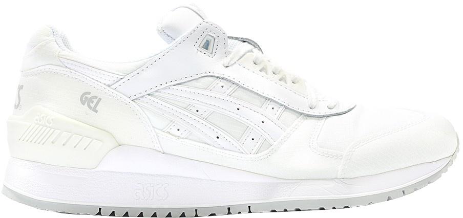 ASICS sneakers Gel Respector wit unisex maat 36