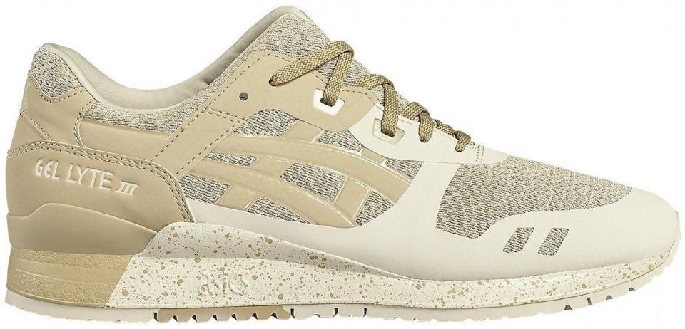 ASICS sneakers Gel Lyte III NS heren beige maat 36