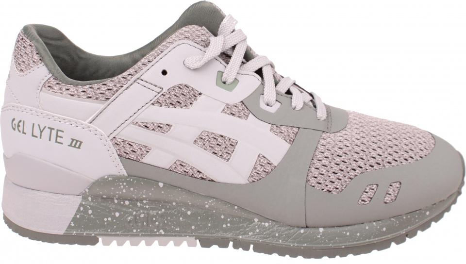 Asics sneakers Gel Lyte III NS heren grijs-groen maat 37,5