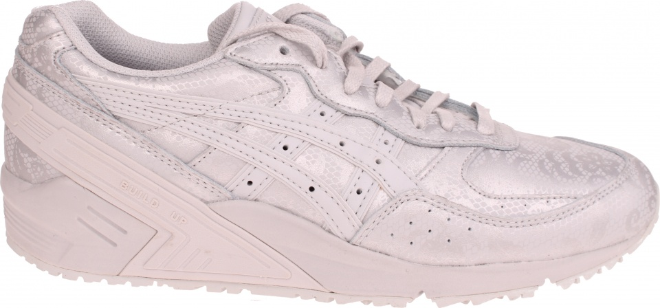 Asics sneakers Gel Sight dames zilver maat 36
