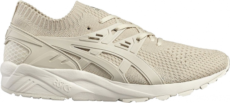 ASICS sneakers Gel Kayano Trainer Knit heren beige maat 37
