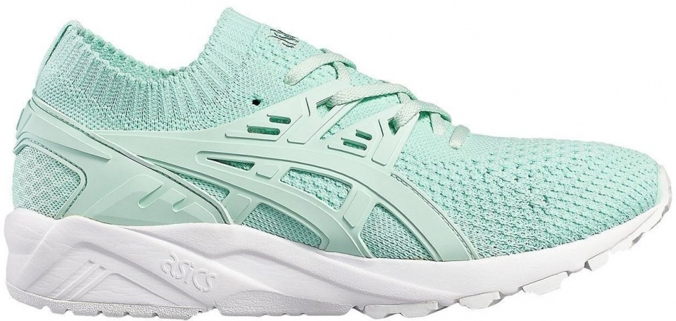 ASICS sneakers Gel Kayano Trainer Knit dames turquoise maat 37