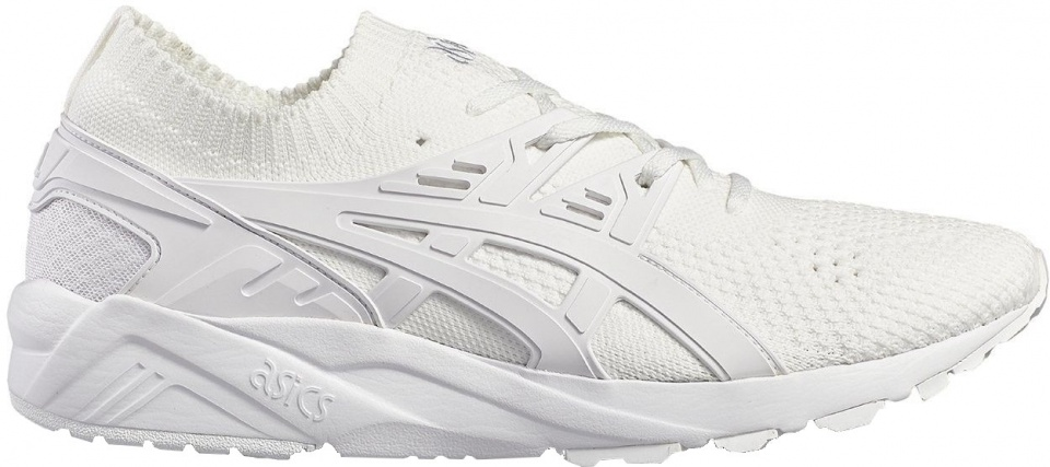 ASICS sneakers Gel Kayano Trainer Knit heren wit maat 37,5