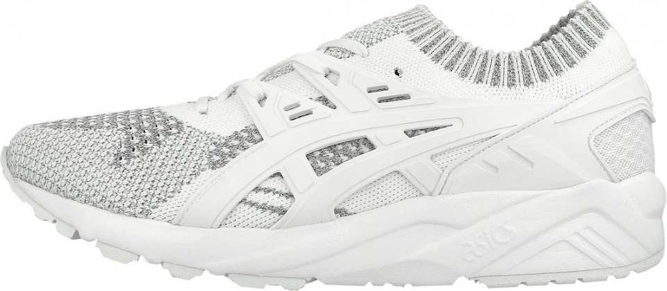 asics heren wit