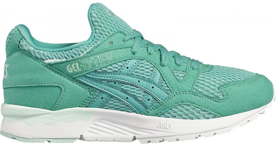 ASICS sneakers Gel Lyte V dames groen maat 36