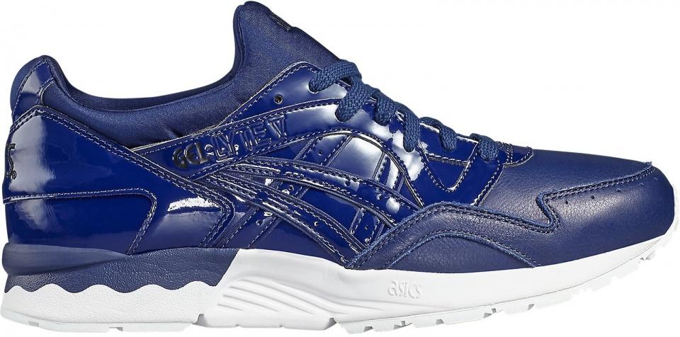 ASICS sneakers Gel Lyte V heren donkerblauw maat 36