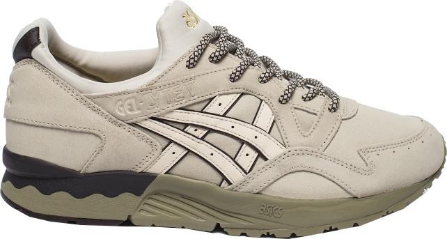 online store 4e478 cc545 sneakers Gel Lyte V Winter Pack unisex beige