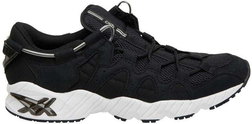 ASICS sneakers Gel Mai heren zwart-wit maat 39