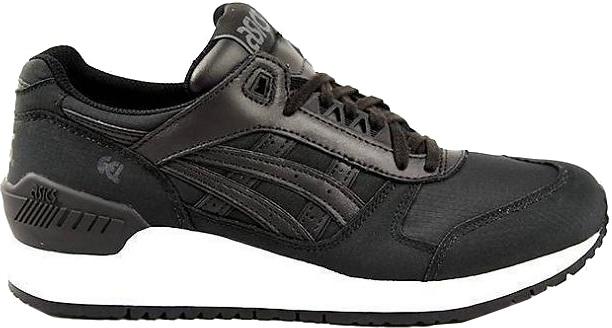 ASICS sneakers Gel Respector zwart unisex maat 37