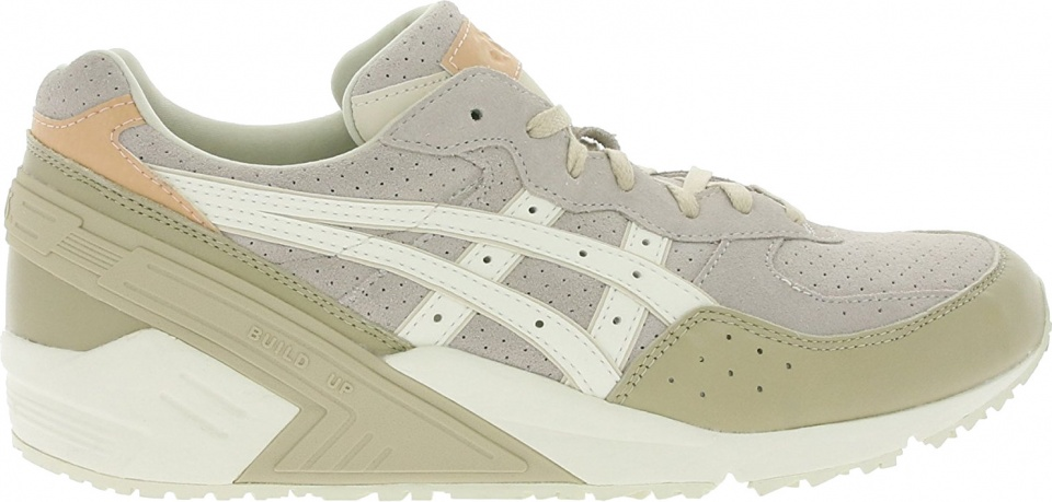 ASICS sneakers Gel Sight heren bruin maat 37,5