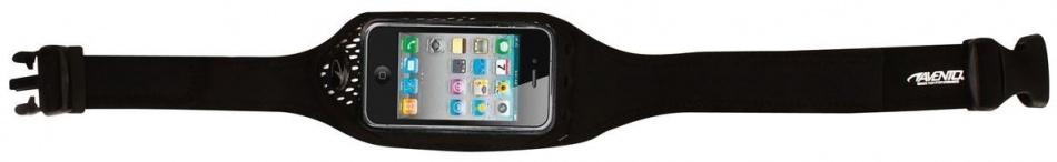 Avento smartphone sportriem. deze lichtgewicht en comfortabele sportriem biedt comfort, gemak en bescherming ...