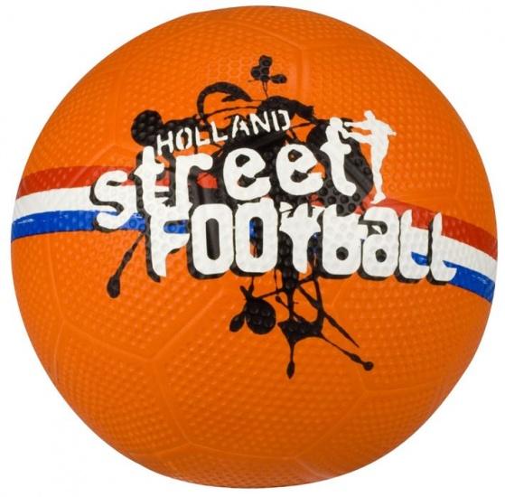 Avento Straatvoetbal Holland Brazil World Oranje