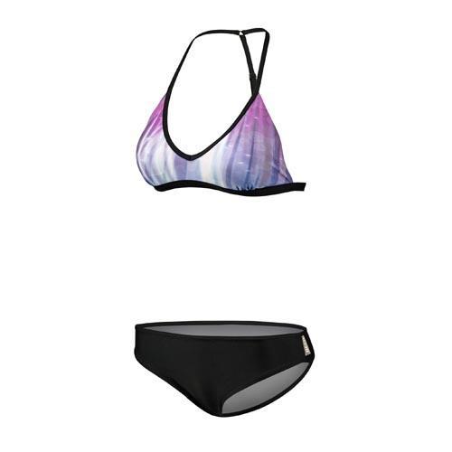 Beco bikini B cup dames polyester/polyamide zwart maat 42