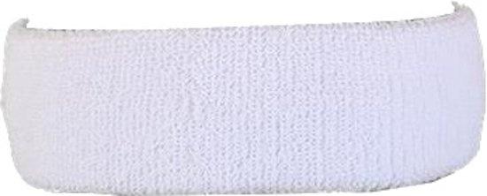 BluePoint haarband unisex wit