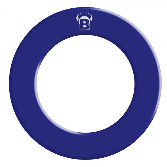Bull's dartbord surround 45 cm blauw
