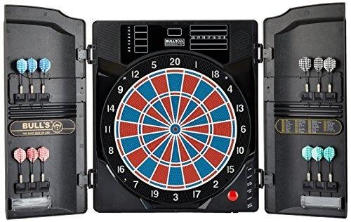 Bull´s Master Score Elektronisch dartbord 45,7 cm rood-blauw