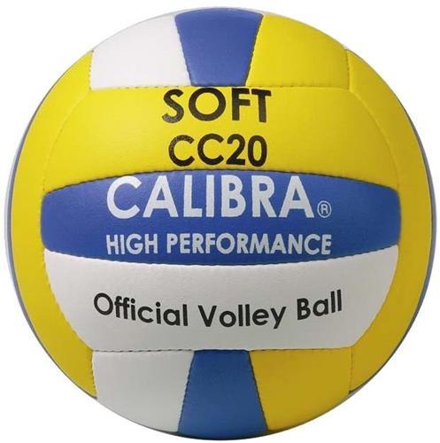 Calibra beachvolleybal cc wit maat 5