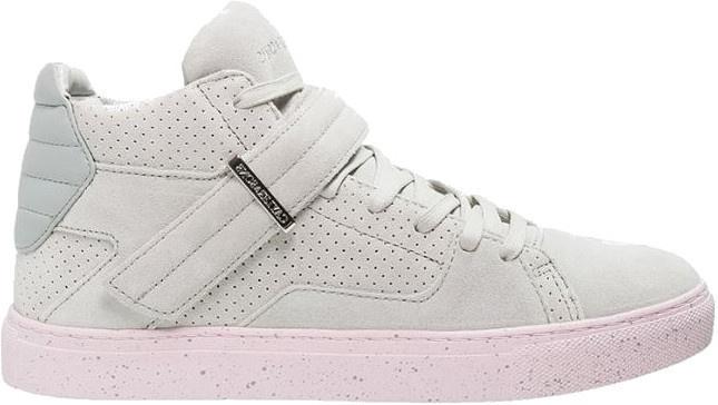 najniższa zniżka świeże style 100% autentyczności sneakers Sashimi men gray / pink