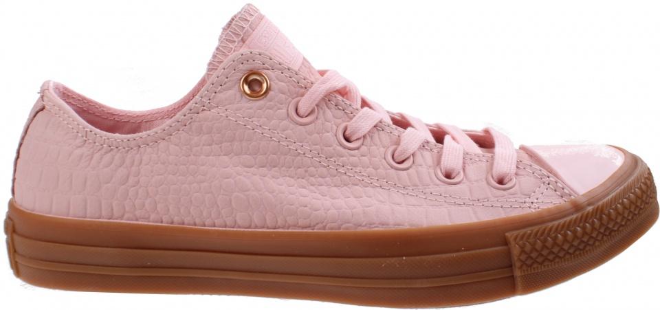 Converse sneakers Ctas Ox Vapor dames roze maat 39,5