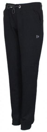 Donnay joggingbroek zwart