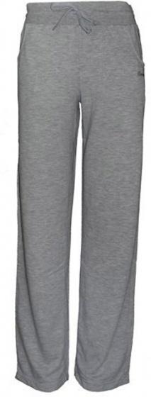 Donnay sportbroek steekzakken grijs dames maat XS