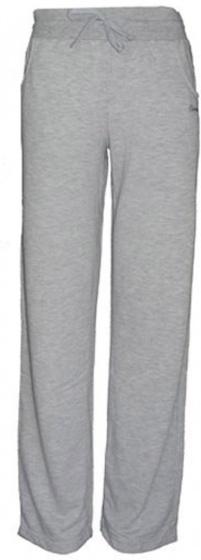 Donnay sportbroek steekzakken meisjes maat 140 grijs