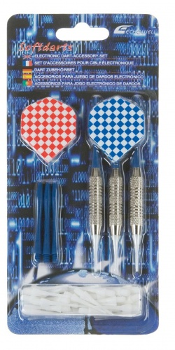 Echowell Softtip Darts 3 Pijlen Met 50 Softtips