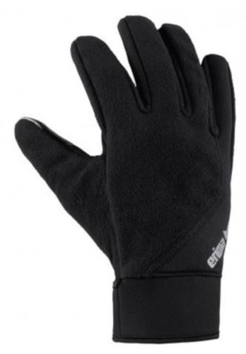 Erima Sporthandschoenen Smart Touch Zwart Maat 8