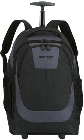 Southwest Bound Backpack Trolley