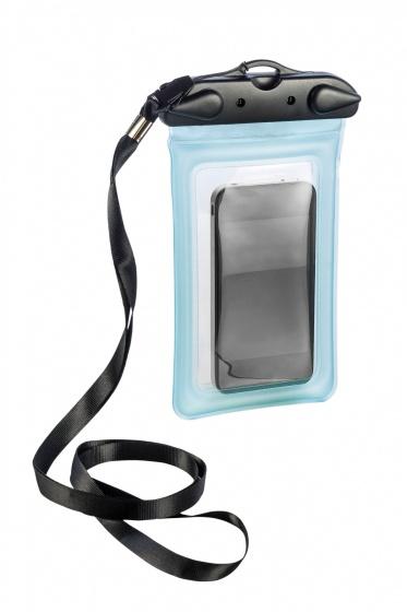 Ferrino smartphone beschermhoes waterdicht 20 x 11 cm