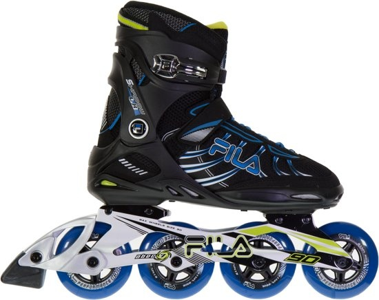 1b0f7810e41 De fila shadow lx inlineskates zijn supercomfortabele skates voor  volwassenen. deze skates hebben een semi