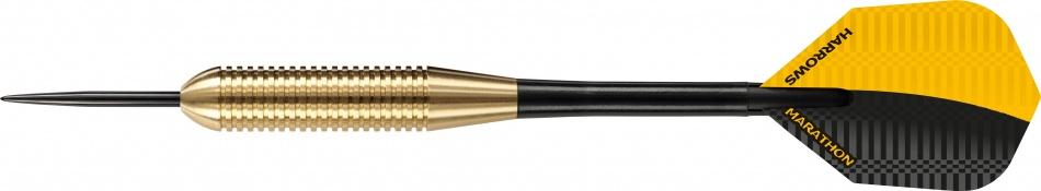 Harrows Darts Club Brass Hologram High Grade Brass Steeltip 22 Gram