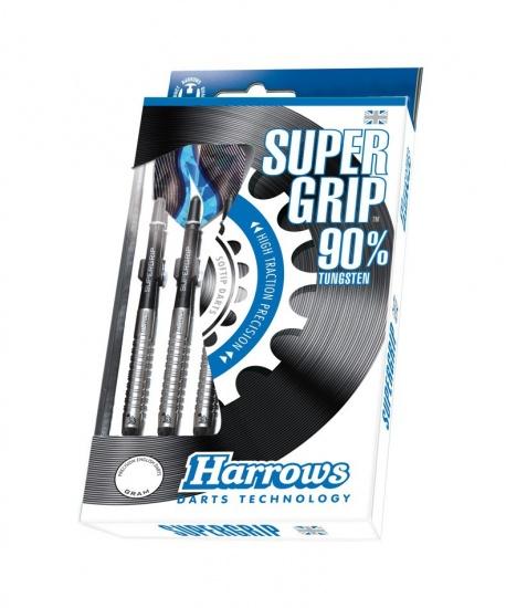 Harrows Darts Dartpijlen Supergrip Softtip 90 Procent 20 Gram