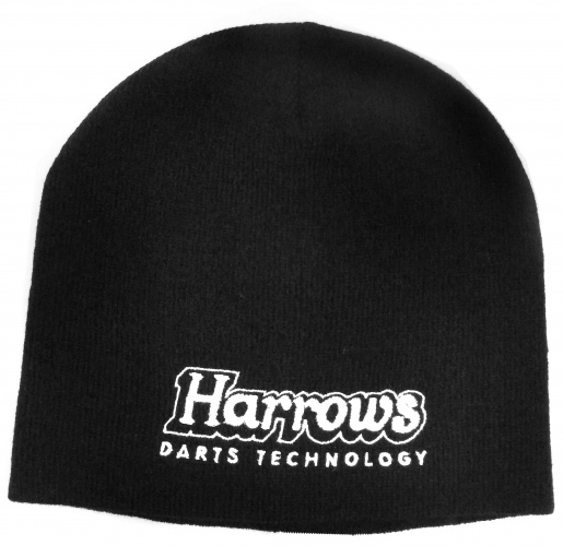 Harrows Darts Muts Beanie HAT