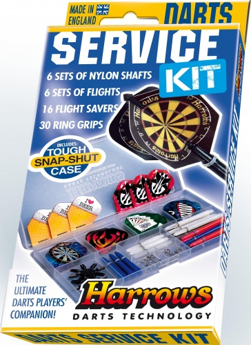 Harrows Darts Dart Service Kit