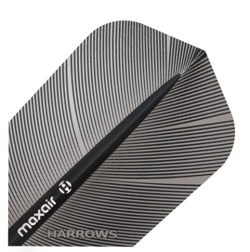 Harrows Darts Flight 1800 Marathon Max Air Feather