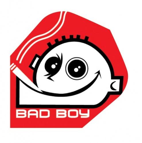 Harrows Darts Flight 2018 Quadro Bad Boy 3 Stuks