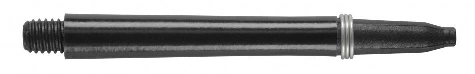 Harrows Darts Nylon Spring Shaft Zwart Short 3 Stuks