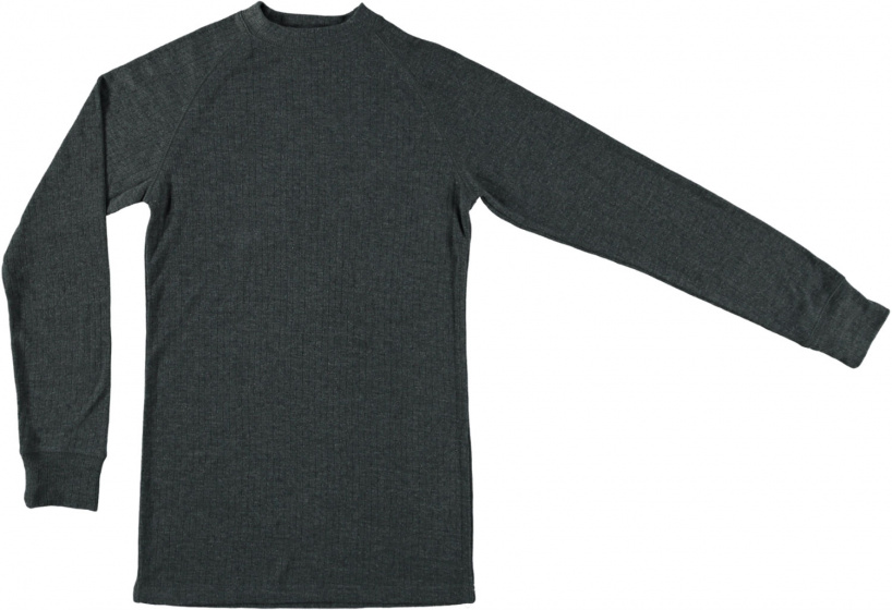 Dames thermo shirt lange mouw Heat Keeper-L