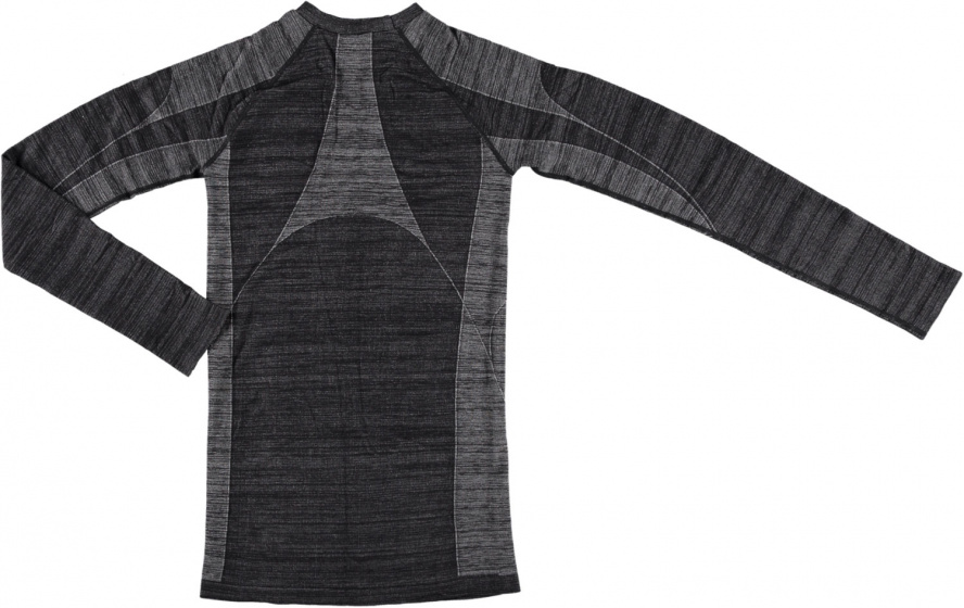 Heren thermo shirt lange mouw Heat Keeper-XL