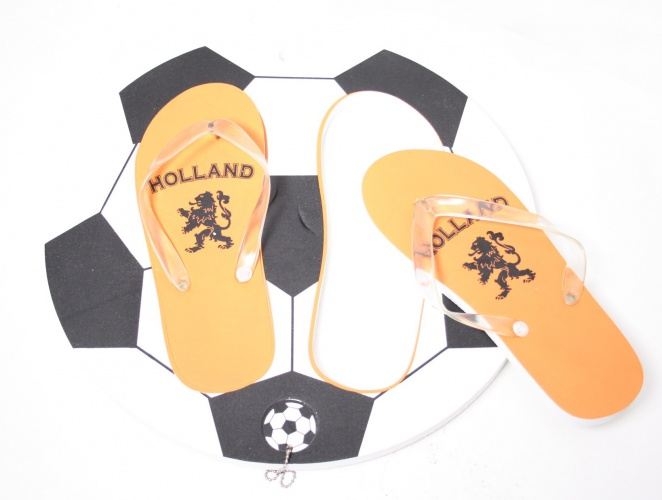 Nederlands Teenslippers Holland unisex