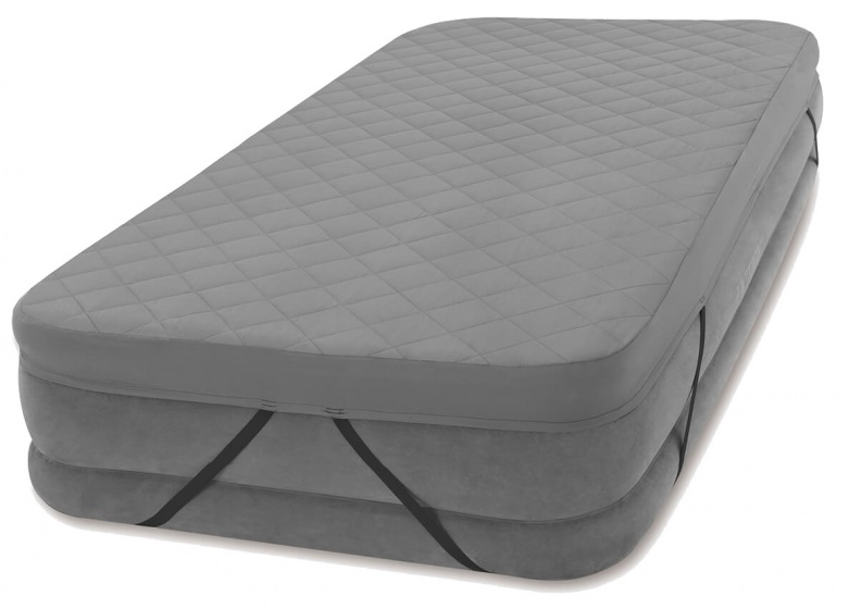 Intex 69641 Polyester Luchtbedhoes Eenpersoons 191x99x10cm