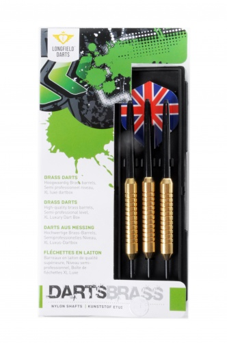Darts Brass Steeltip 23 Grams